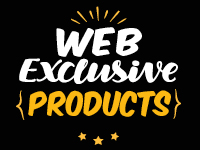 Web Exclusive Products
