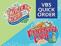 VBS Quick Order Form