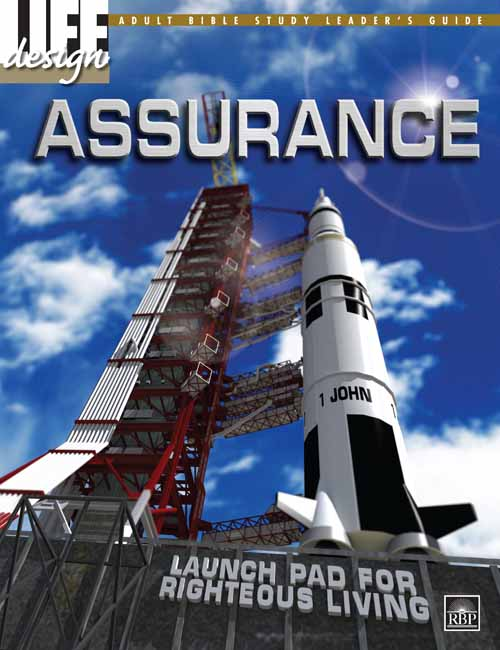 Assurance: Launch Pad for Righteous Living <br>Adult Leader's Guide