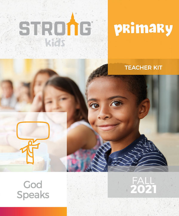 Primary Teacher Kit <br>Fall 2019 – NKJV