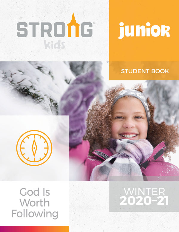 Junior Student Book <br>Winter 2020-21 – ESV