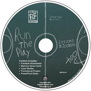 Run the Play <br>Senior High Teacher's Resource CD