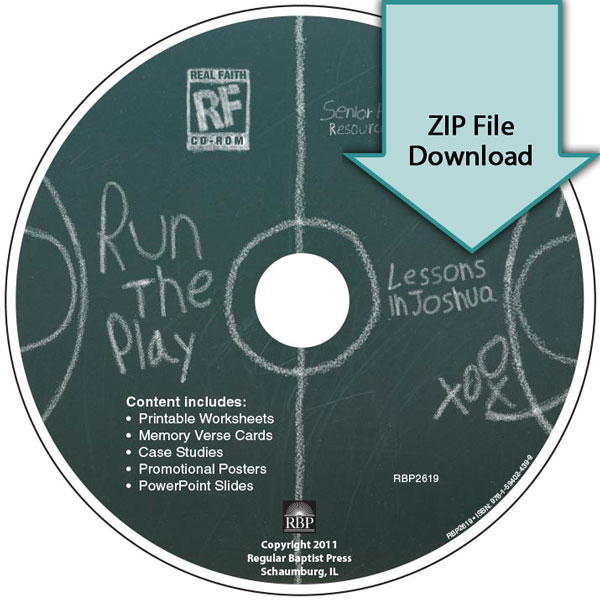 Run the Play <br>Senior High Teacher's Resource Download