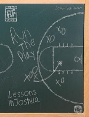 Run the Play<br>Senior High Teacher's Guide