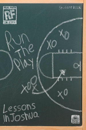 Run the Play <br>Senior High Student Devotional Book