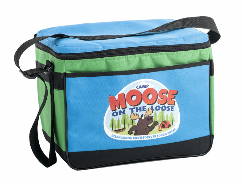 Camp Moose on the Loose <br>VBS Super Kit <br>NKJV