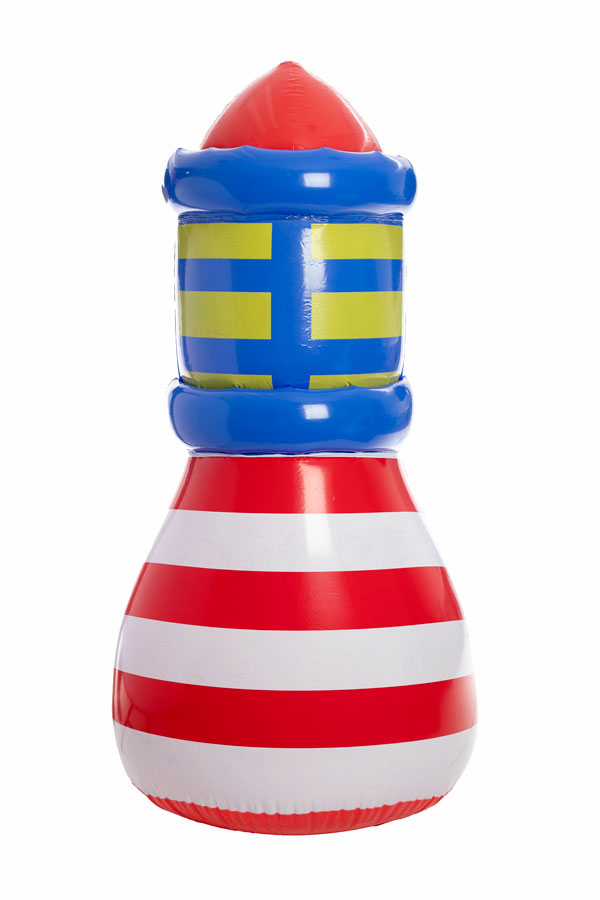 6' Inflatable Lighthouse<br>VBS 2020