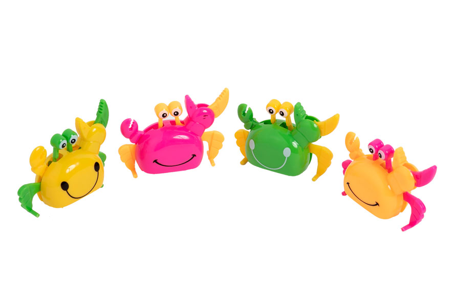 Wind-Up Crabs<br>VBS 2020