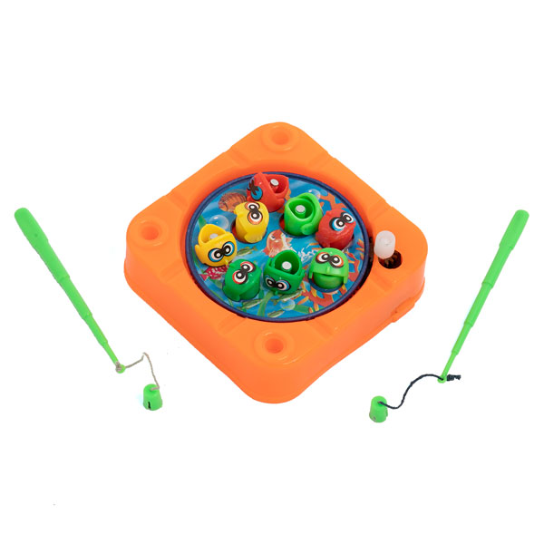 Tabletop Fishing Game<br>VBS 2020