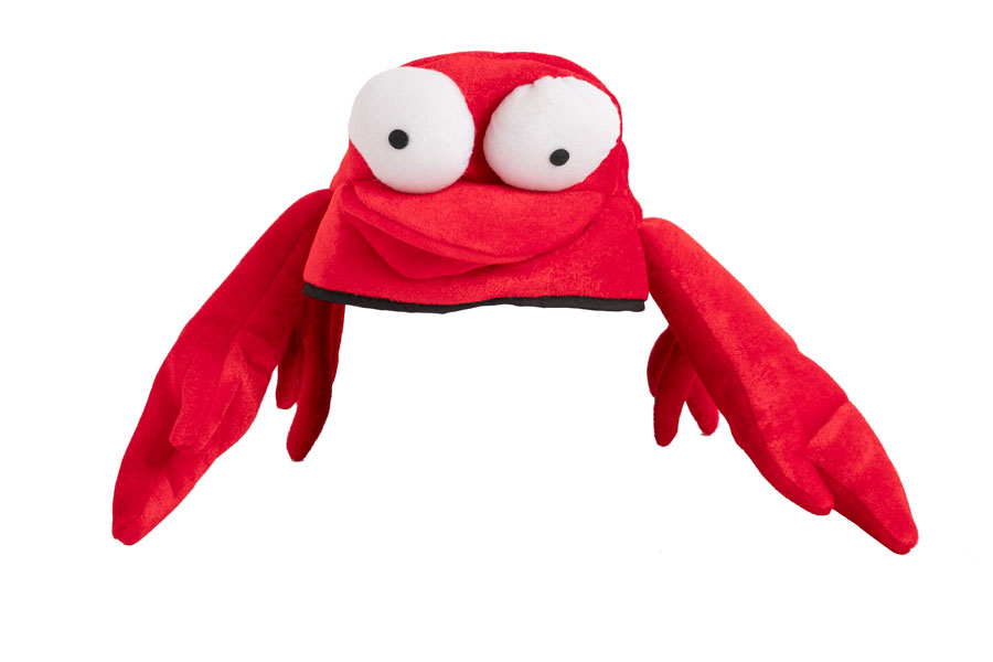 Happy Crabbie Hat<br>VBS 2020