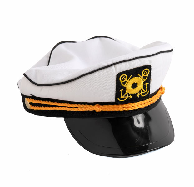 Captain's Hat<br>VBS 2020