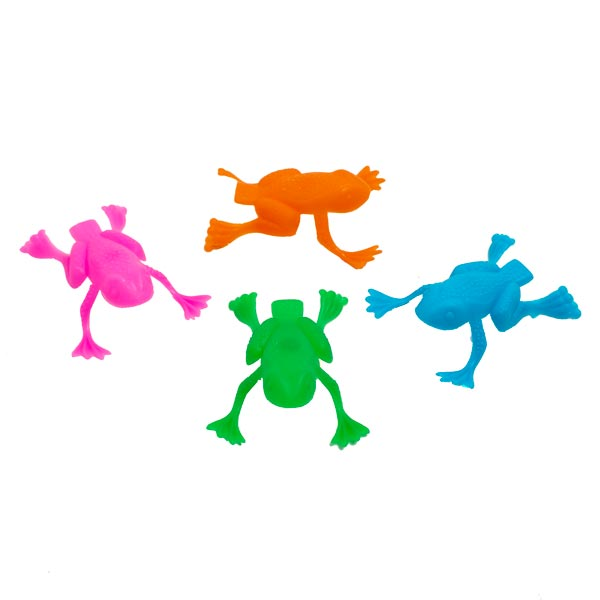 Flipping Frogs <br>VBS 2021