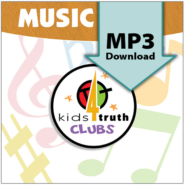 Kids4Truth All Songs with Vocals (MP3s)