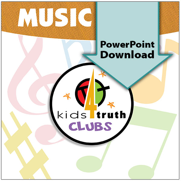 Kids4Truth All Songs (PowerPoints)