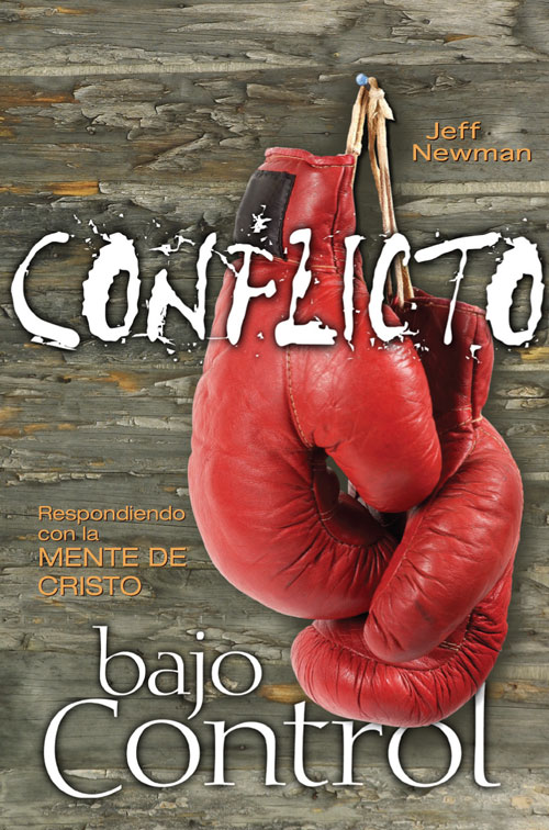Conflict under Control <br>Spanish Version