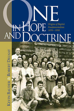 One in Hope & Doctrine