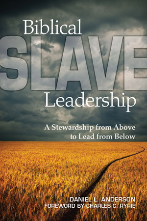 Biblical Slave Leadership