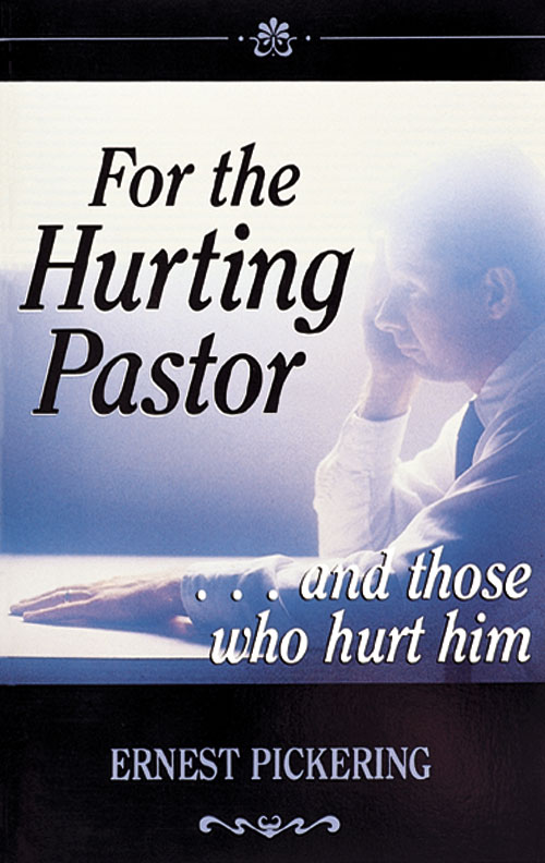 For the Hurting Pastor