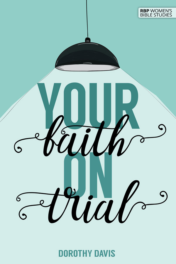 Your Faith on Trial