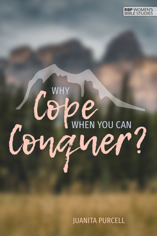 Why Cope When You Can Conquer?