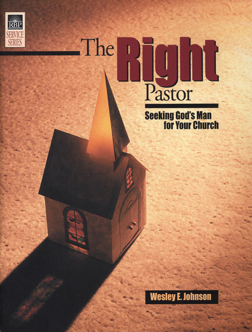 The Right Pastor