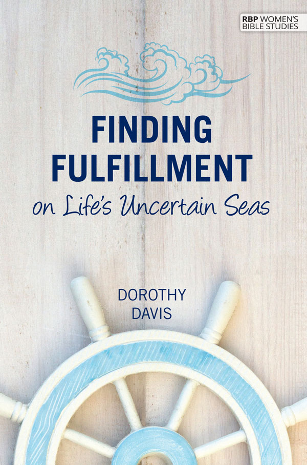 Finding Fulfillment on Life's Uncertain Seas