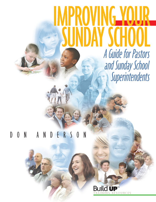 Improving Your Sunday School