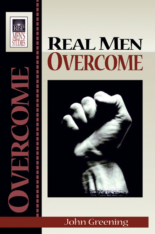 Real Men Overcome