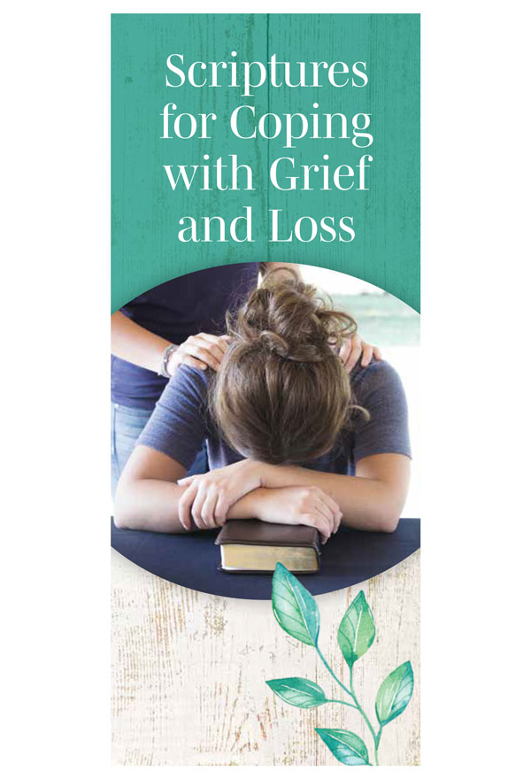 Scriptures for Coping with Grief