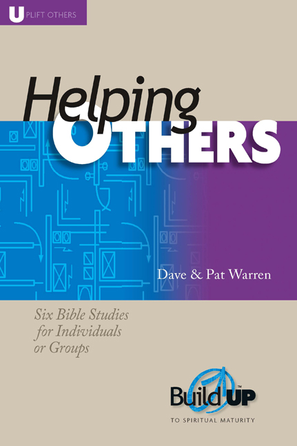 Helping Others (NKJV)
