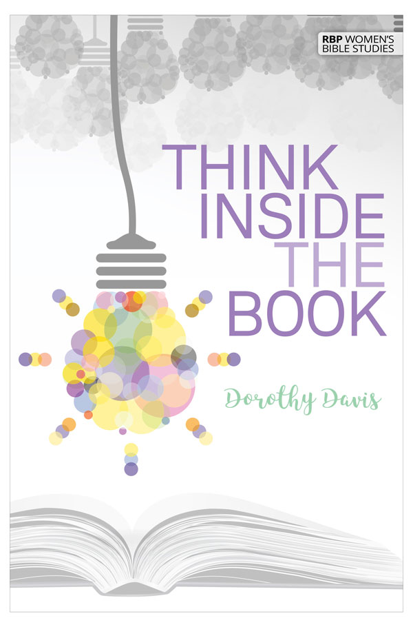 Think Inside the Book