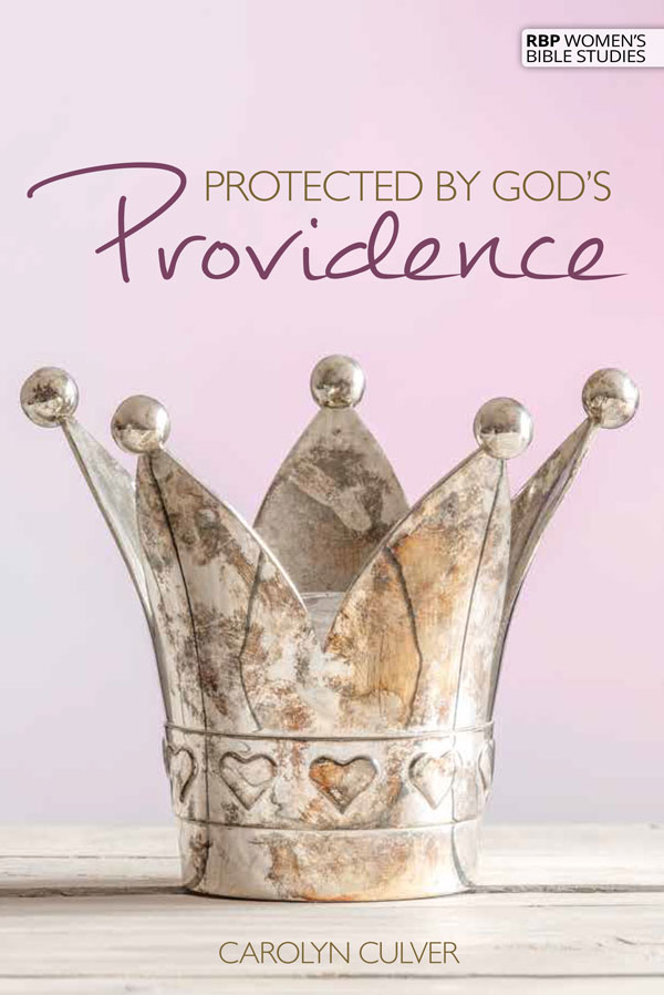 Protected by God's Providence