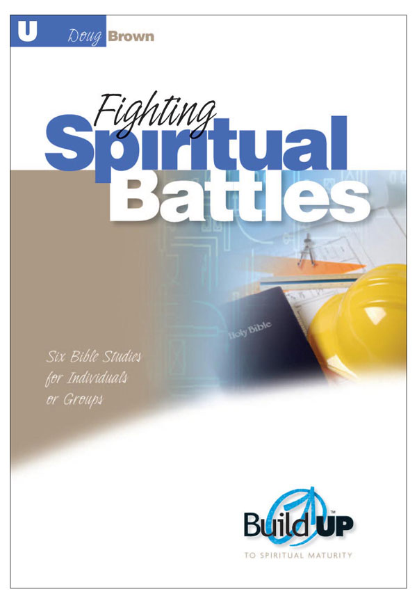 Fighting Spiritual Battles
