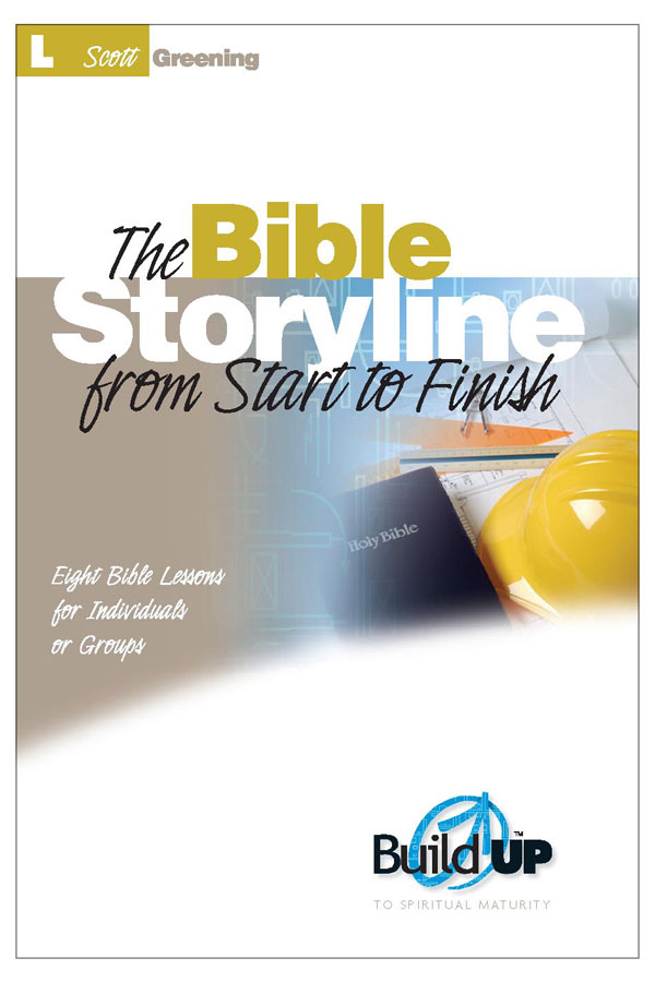 The Bible Storyline from Start to Finish