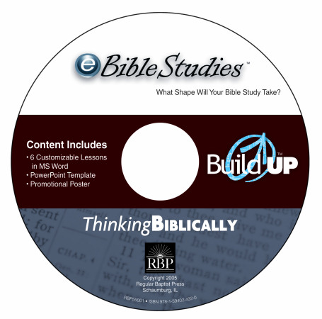 Thinking Biblically <br>eBible Studies <br>Download