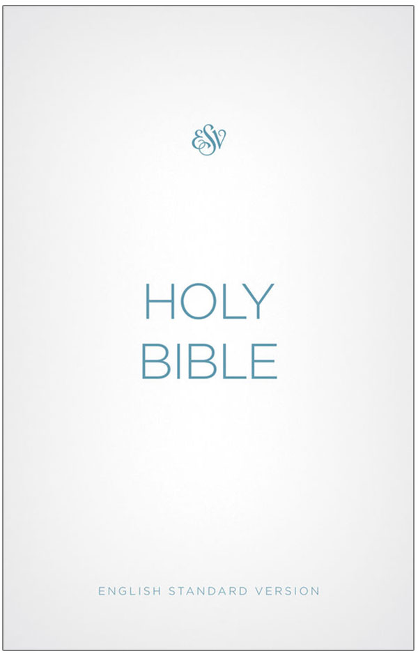 ESV Outreach Bibles