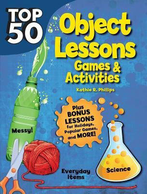 Top 50 Object Lessons