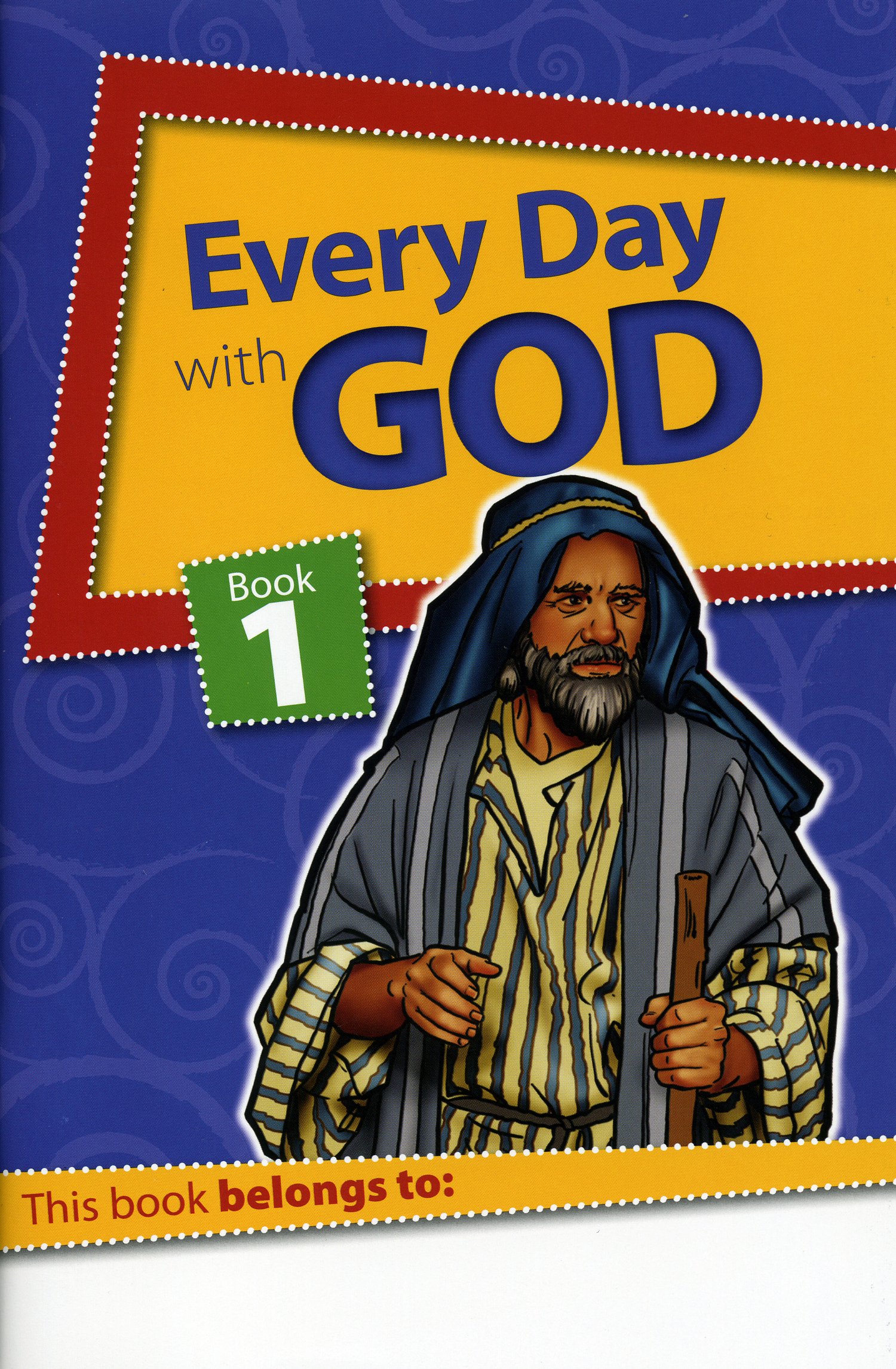 Every Day with God #1