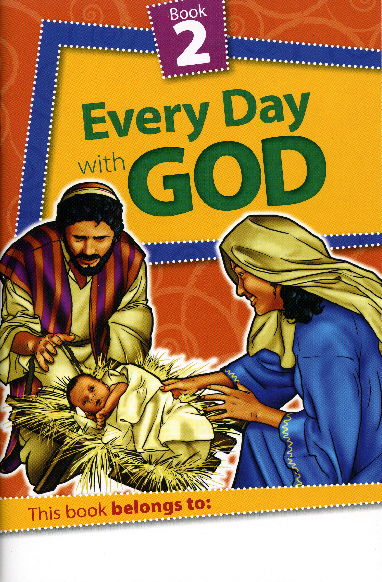 Every Day with God #2