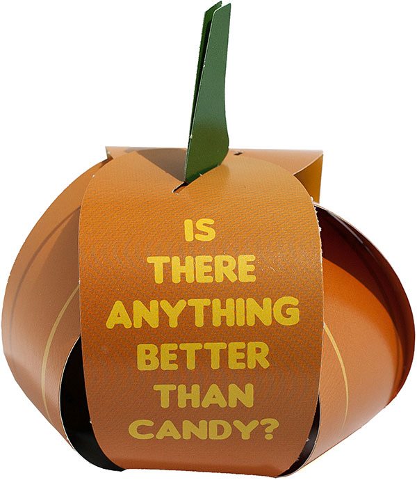 Is There Anything Better Than Candy? Box-Tract