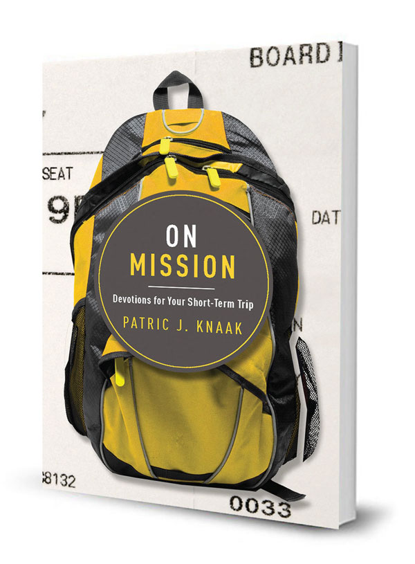 On Mission: Devotions for Your Short-Term Missions Trip