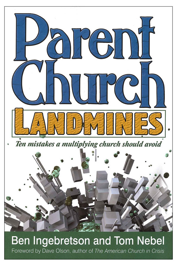Parent Church Landmines