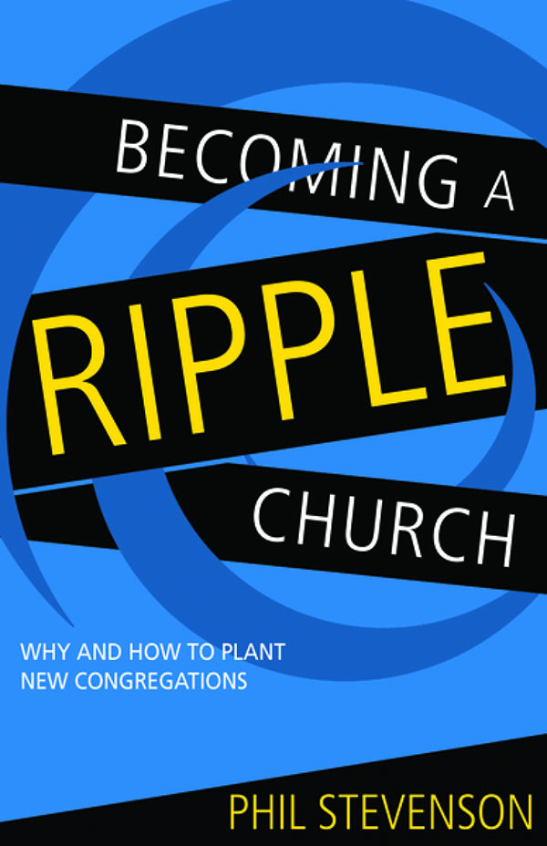 Becoming a Ripple Church