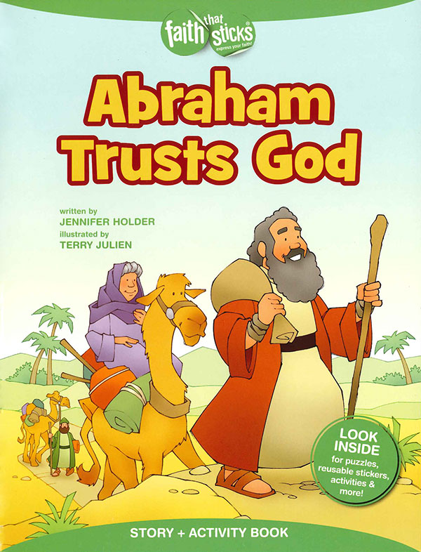 Abraham Trusts God