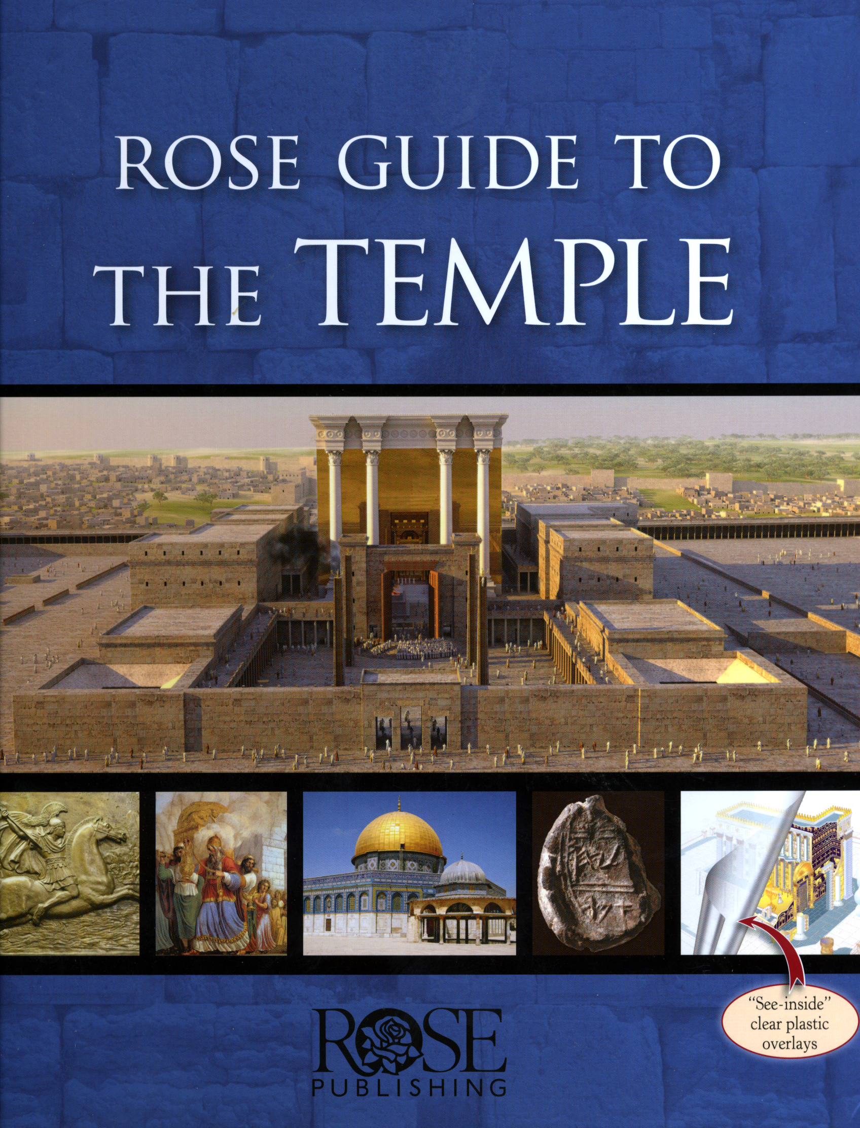 Rose Guide to the Temple (NIV)