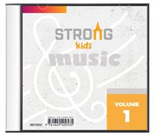 Strong Kids Music Volume 1
