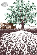 Growing Spiritually <br>Junior High Student Devotional Booklet <br>Summer 2018