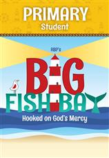 Primary Student Activity Sheets<br>VBS 2020 - KJV