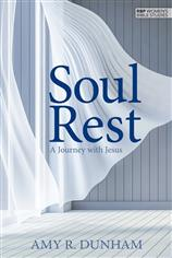 Soul Rest: A Journey with Jesus