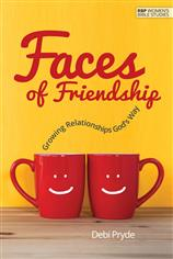 Faces of Friendship